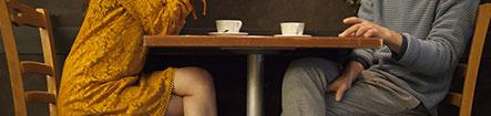 Café-Becher